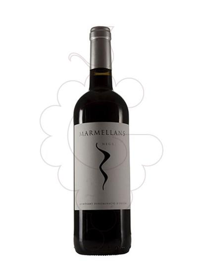 Foto Marmellans Negre vi negre