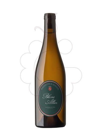 Foto Raventós d'Alella Allier vi blanc