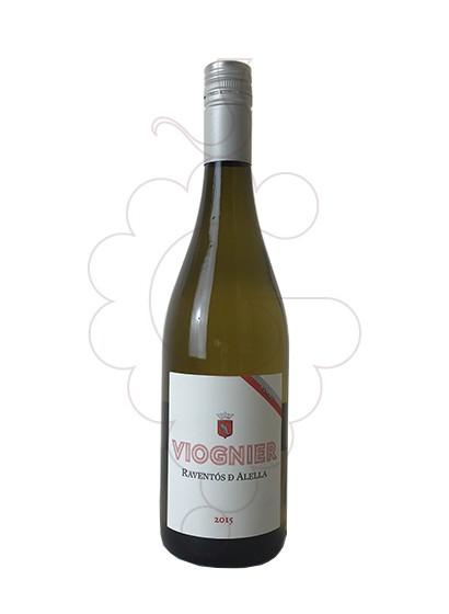 Foto Raventós d'Alella Viognier vi blanc