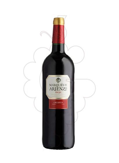 Foto Arienzo de Riscal Crianza Magnum vi negre
