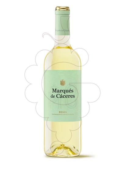 Foto Marques de Caceres Blanc vi blanc