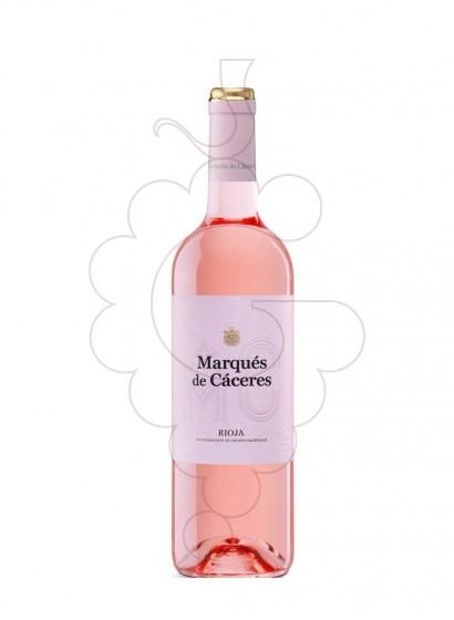 Foto Marques de Caceres Rosat vi rosat