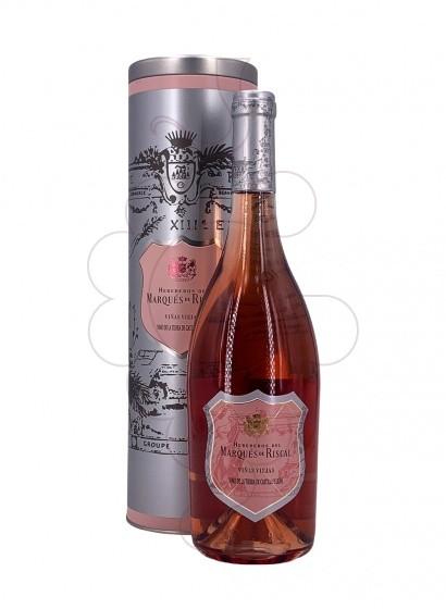 Foto Marqués de Riscal Viñas Viejas vi rosat