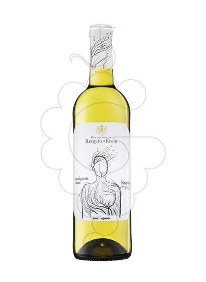 Foto Marques de Riscal Sauvignon Blanc vi blanc