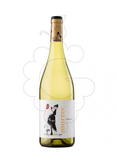 Foto Marrec Blanc vi blanc