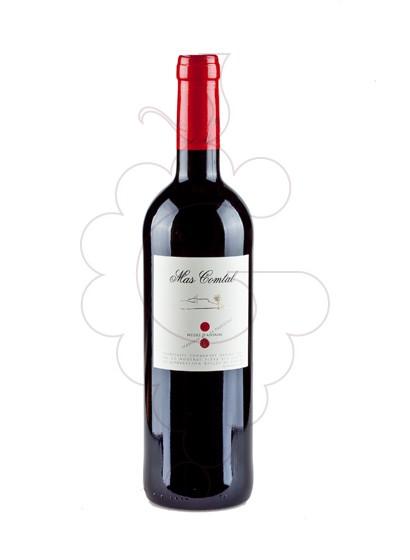 Foto Mas Comtal Cabernet Merlot vi negre
