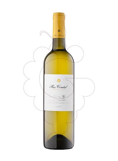 Foto Mas Comtal Pomell de Blancs vi blanc