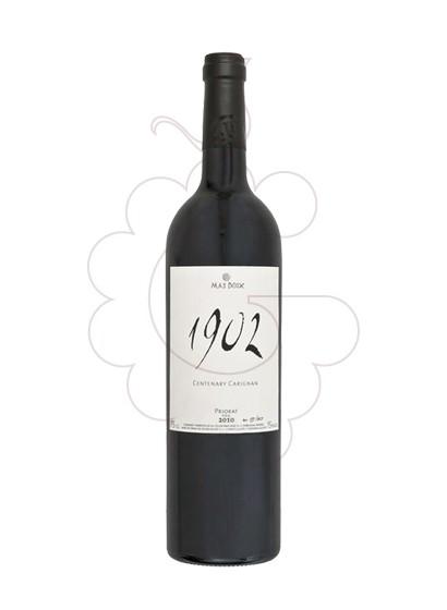 Foto Mas Doix 1902 vi negre