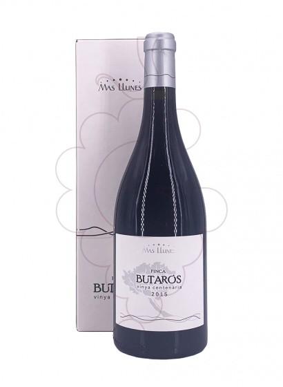Foto Mas Llunes Finca Butarós vi negre