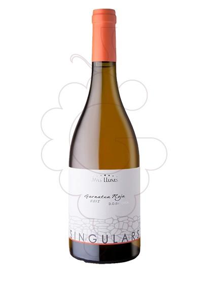 Foto Mas Llunes Singulars Garnatxa Roja vi blanc