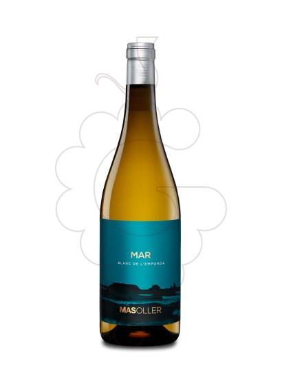 Foto Mas Oller Mar Magnum vi blanc