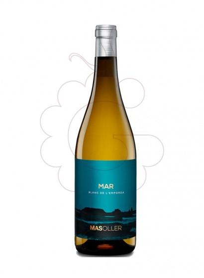Foto Mas Oller Mar vi blanc