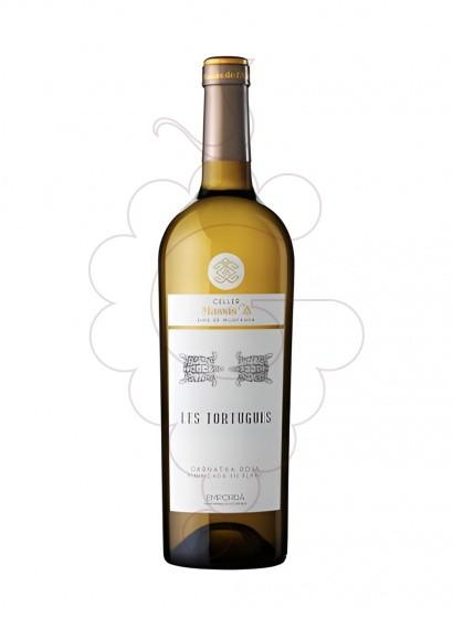 Foto Massís de l'Albera Les Tortugues vi blanc