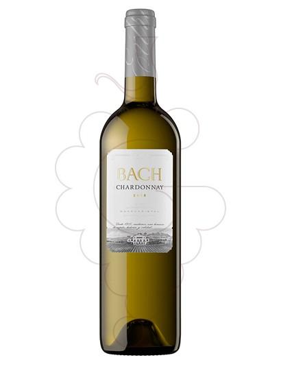 Foto Bach Chardonnay  vi blanc