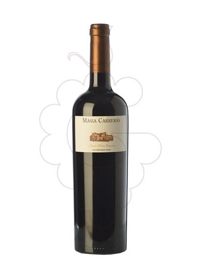 Foto Masia Carreras vi negre