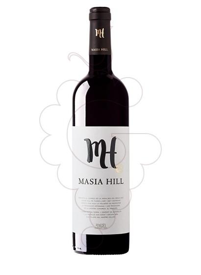 Foto Masia Hill Negre vi negre