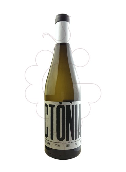Foto Masia Serra Ctonia vi blanc