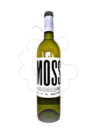 Foto Masia Serra Mosst Blanc vi blanc