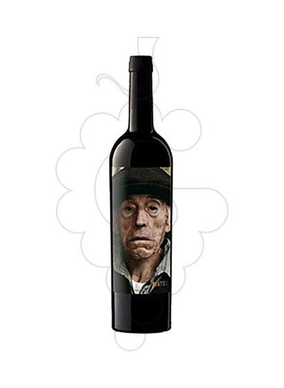 Foto Matsu El Viejo vi negre