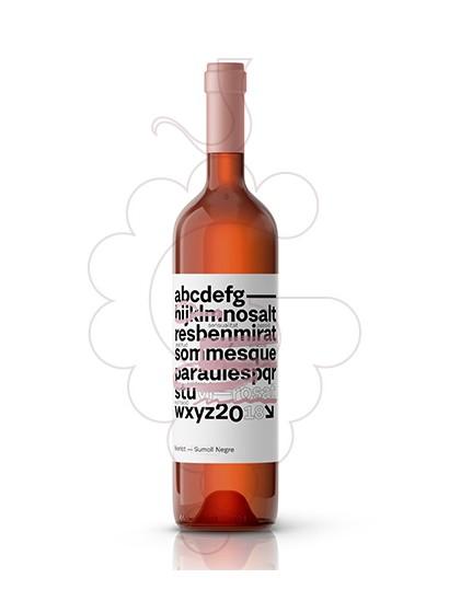 Foto Més que Paraules Rosat vi rosat