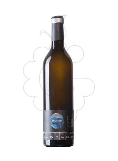 Foto Microvins Blanc vi blanc