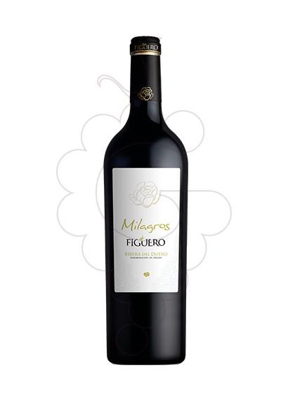 Foto Milagros de Figuero vi negre