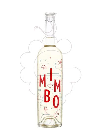 Foto Mimbo Blanc vi blanc