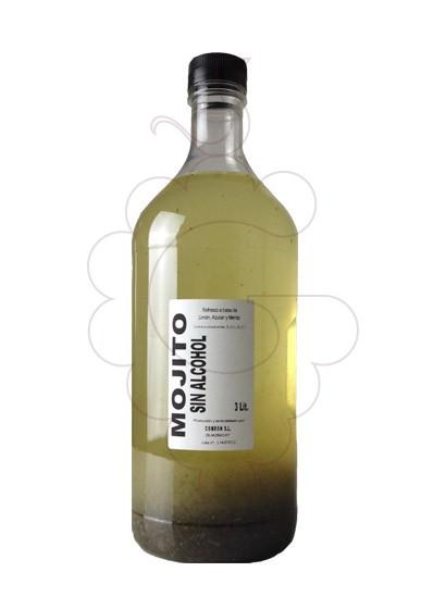 Foto Refrescs Mojito Easy Garrafa Plàstic (s/alcohol)