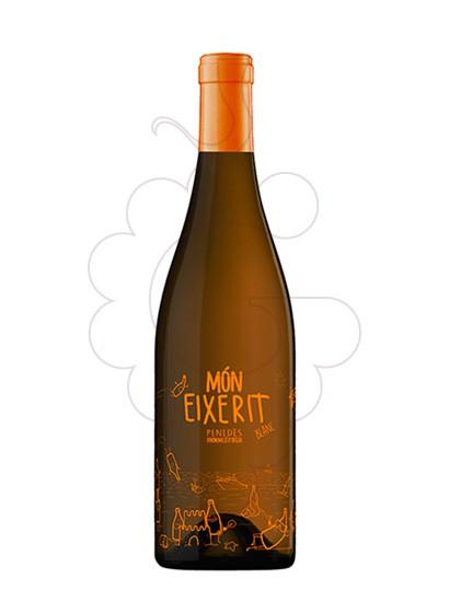 Foto Món Eixerit Blanc vi blanc