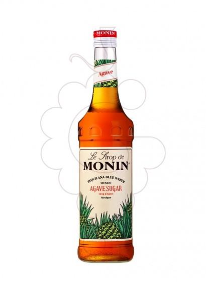 Foto Xarops Monin Agave (s/alcohol)