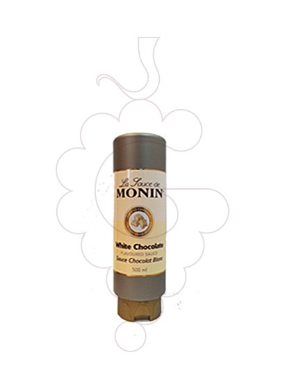 Foto Altres Monin Crema White Chocolate