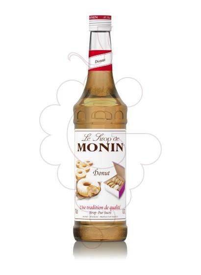 Foto Xarops Monin Donut (s/alcohol)