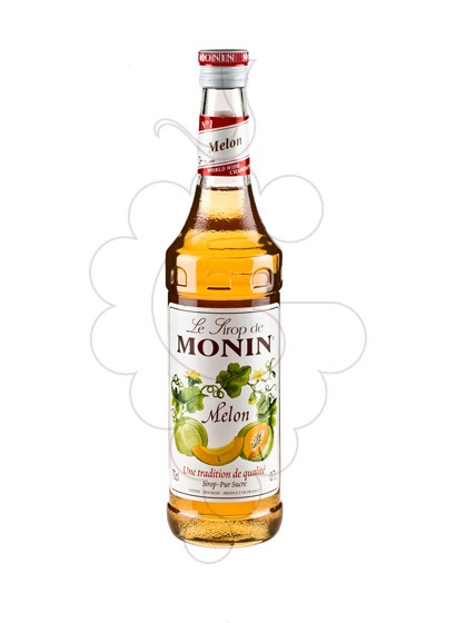 Foto Xarops Monin Melon (s/alcohol)