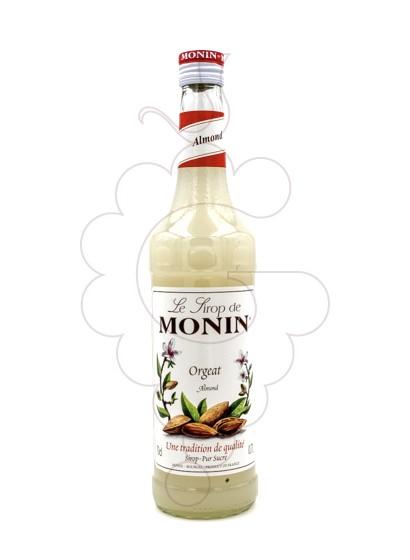 Foto Xarops Monin Orgeat (s/alcohol)