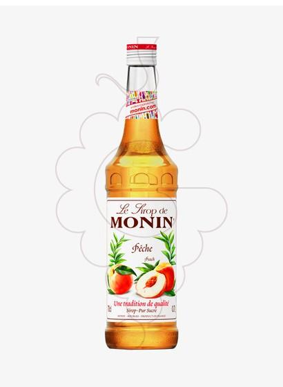 Foto Xarops Monin Peche (s/alcohol)