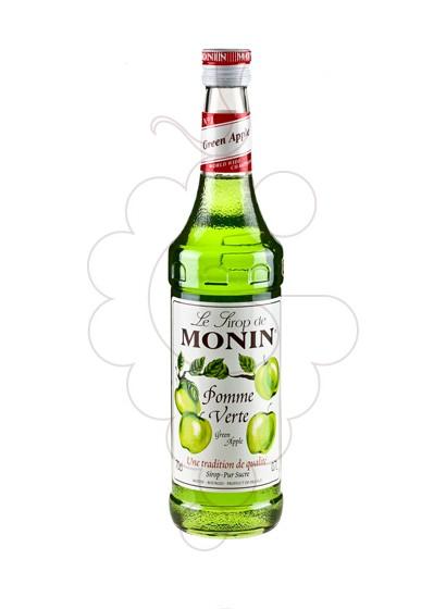 Foto Xarops Monin Pomme Verte (s/alcohol)