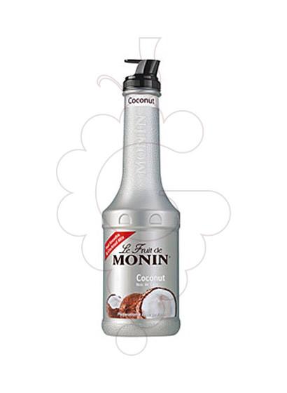 Foto Altres Monin Puré Coconut (s/alcohol)