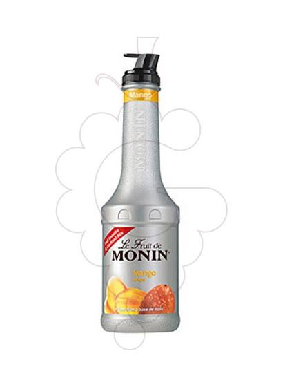 Foto Altres Monin Puré Mango (s/alcohol)