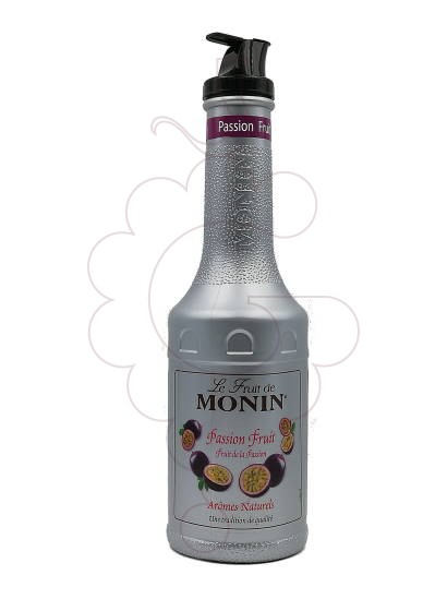 Foto Altres Monin Puré Passion Fruit (s/alcohol)