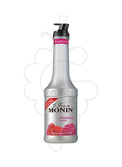 Foto Altres Monin Puré Raspberry (s/alcohol)