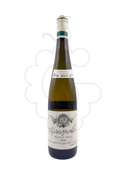 Foto Monopole Clásico vi blanc