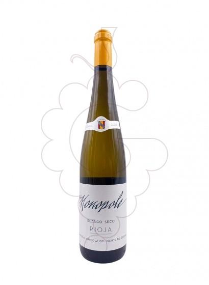 Foto Monopole vi blanc