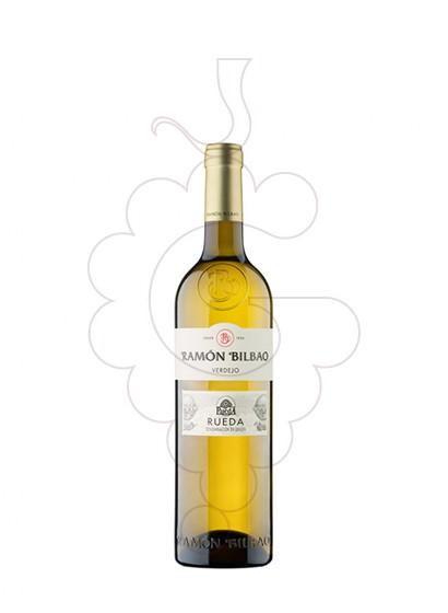 Foto Ramón Bilbao Verdejo (mini) vi blanc