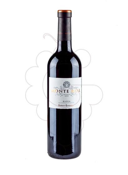 Foto Monte Real Crianza vi negre