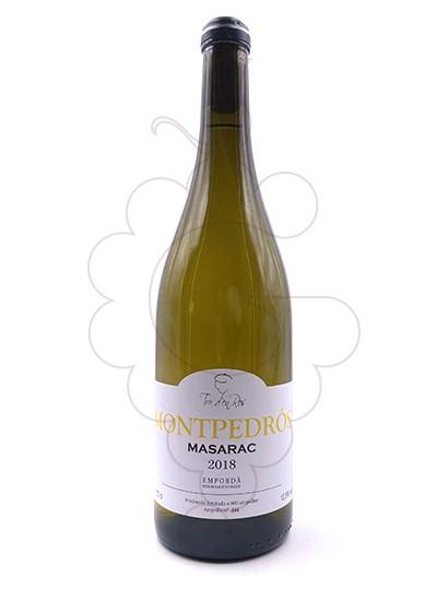 Foto Montpedrós Masarac vi blanc