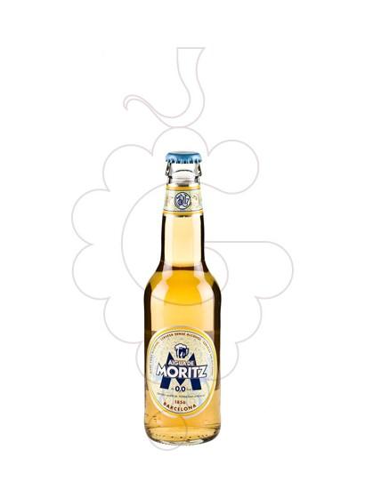 Foto Cervesa sense alcohol Moritz (s/alcohol)