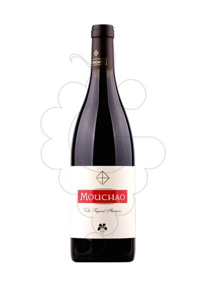 Foto Mouchao vi negre