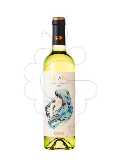 Foto Nàiada vi blanc
