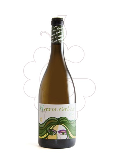 Foto Naturalis Mer Blanc vi blanc