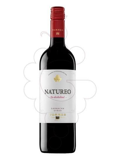 Foto Vi sense alcohol Natureo Negre (s/alcohol)